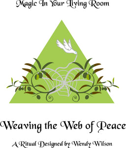 Weaving the Web of Peace