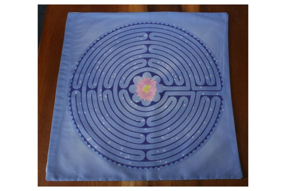 Lotus Labyrinth