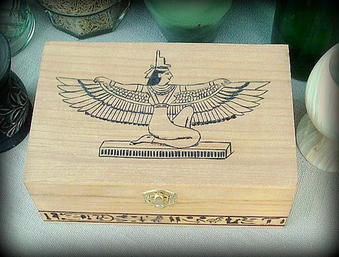 Isis - The Great Mother Spell Box