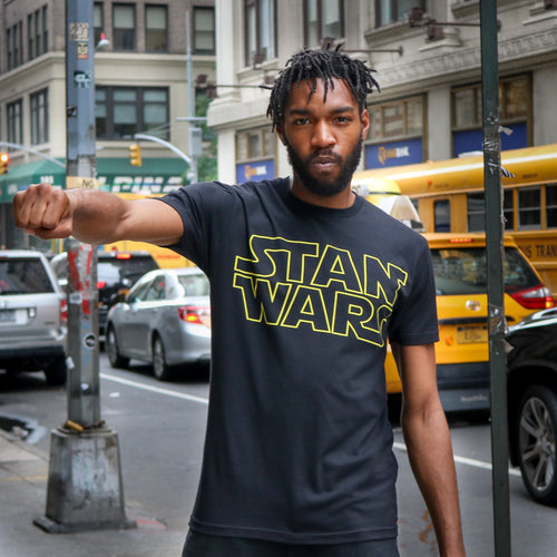 Stan Wars T-Shirt