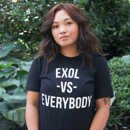 EXOL vs EVERYBODY T-Shirt