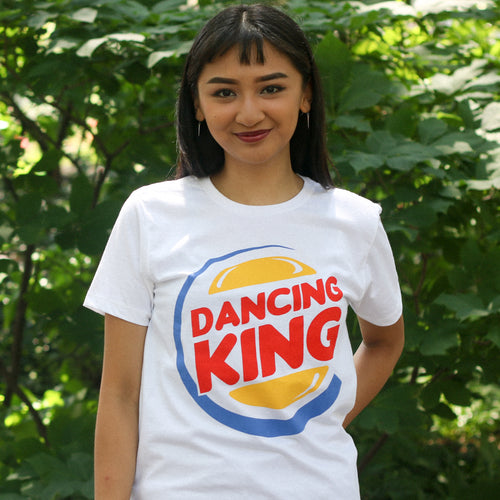 Dancing King T-Shirt