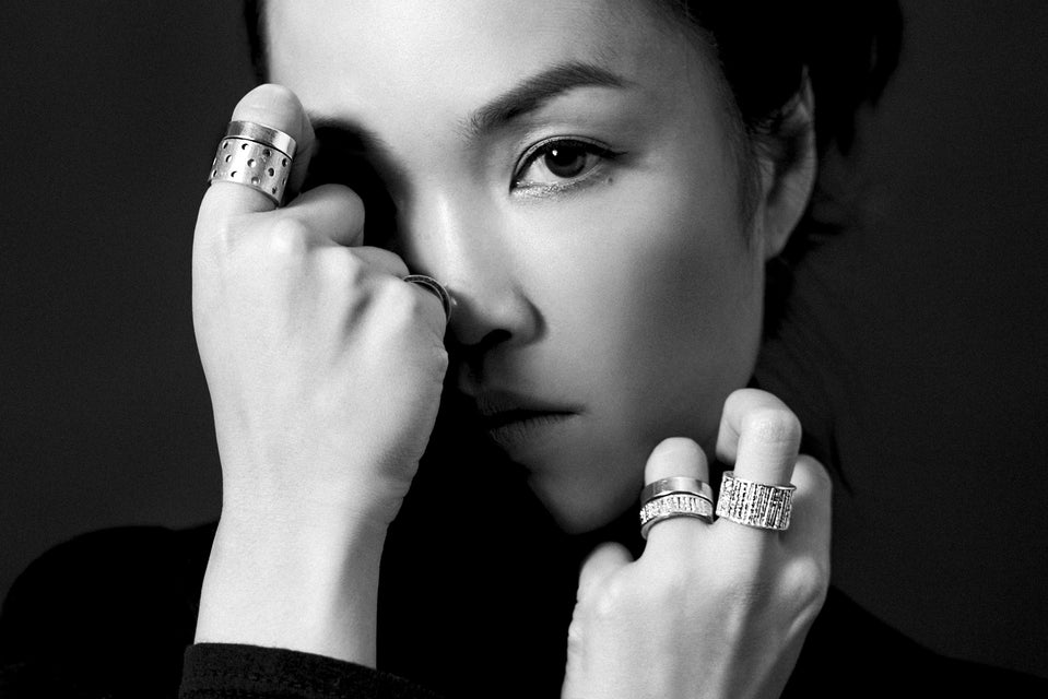 LAMCY 藍秋燕 CONTEMPORARY JEWELRY DESIGNER. VERSATILITY DEFINES US. ABOUT LAMCY 藍秋燕. BRAND HISTORY AND DESIGNER PROFILE