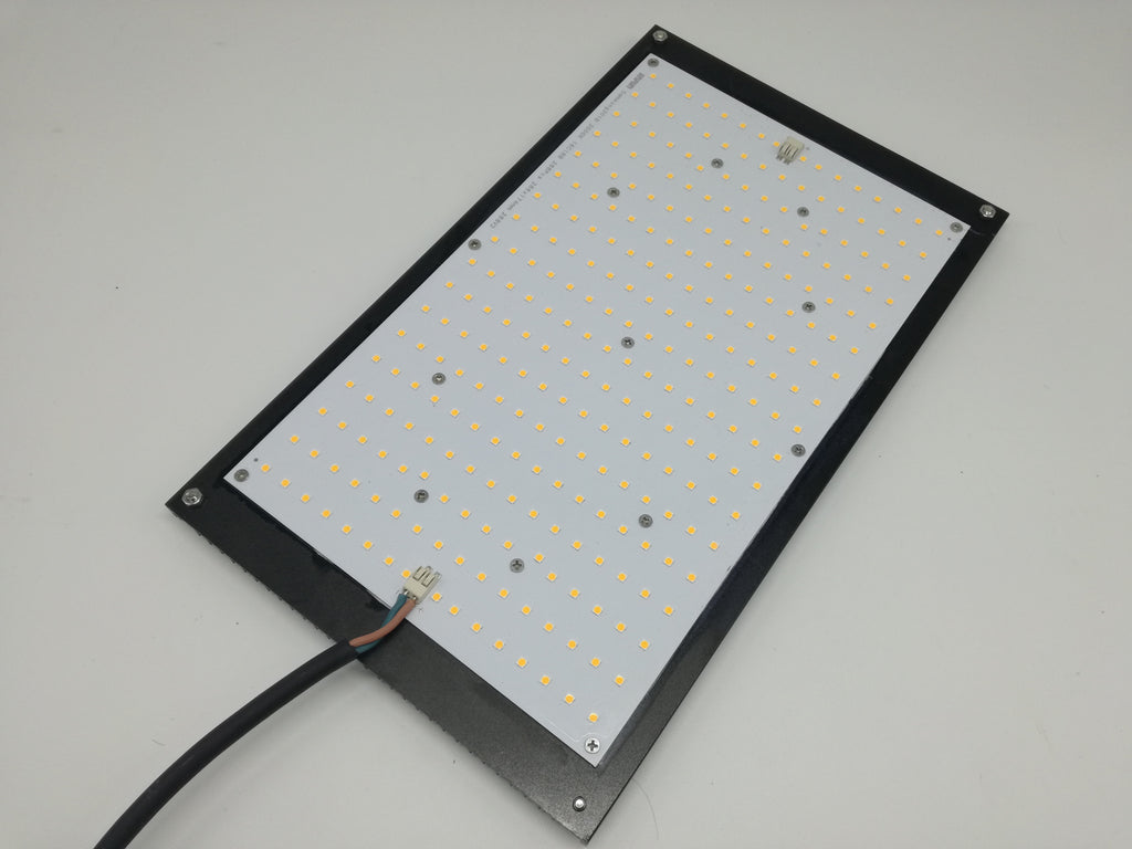 Horticultural Lighting 288 V2 LED Board (3000K) Full Spectrum Testing/Review