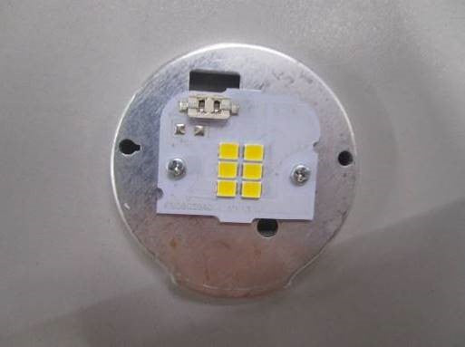 Fire Rated LED Downlight-led-chip