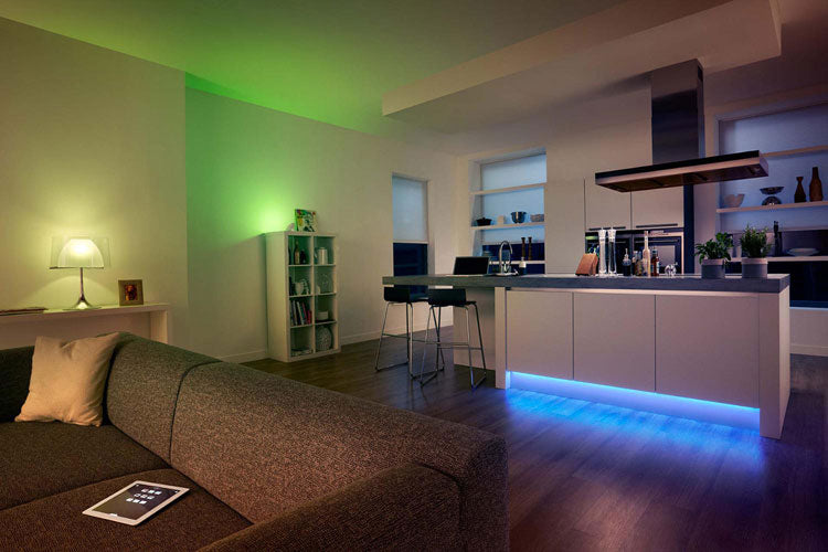 Philips-Hue-kitchen-strip