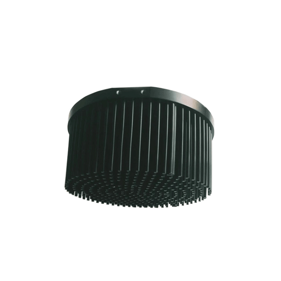 133mm Passive Pin-fin heatsink For DIY LED Grow Light