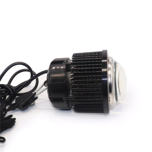 Cob Cree Cxb3590 3500k Led Grow Light Kit Igrowlightkit
