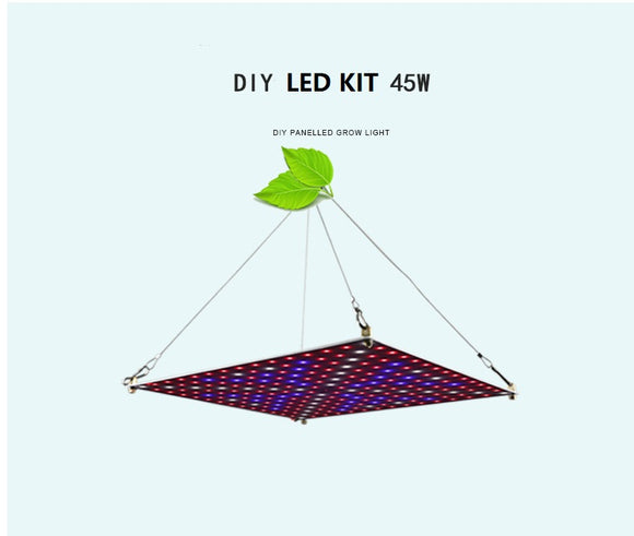 DIY LED KIT 45 W