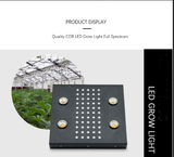 LED Grow Light 500 W