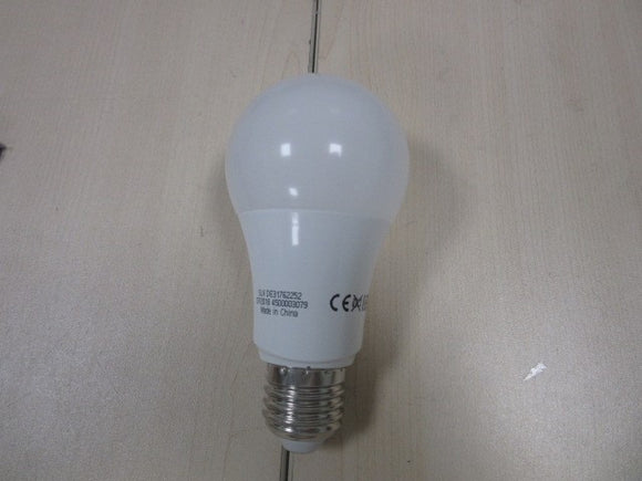 60 Euro 2.4 Ghz Wifi LED Bulb Teardown