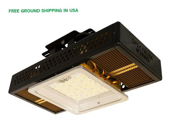 SK602 LED Grow Light