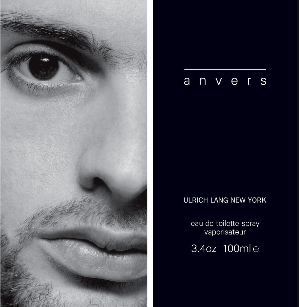 anvers - Ulrich Lang New York