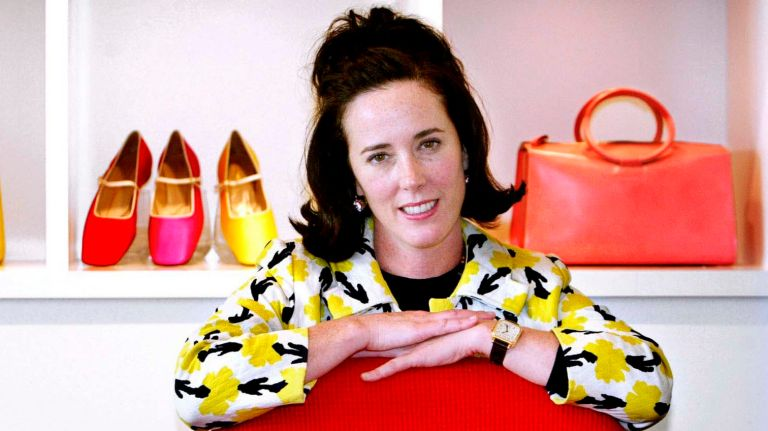 Kate Spade Great Success Store From Pink Vitamin