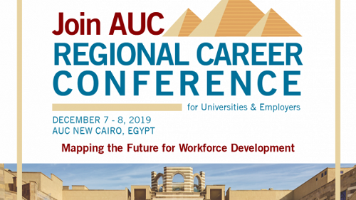 OneLifeTools at The Regional Career Conference (RCC 2019) Cairo