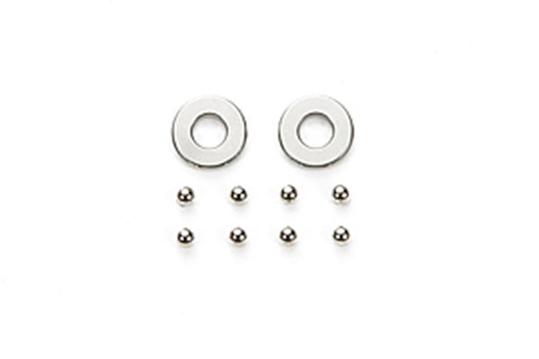 Tamiya 51417 Thrust Bearing Set, Garage Sale