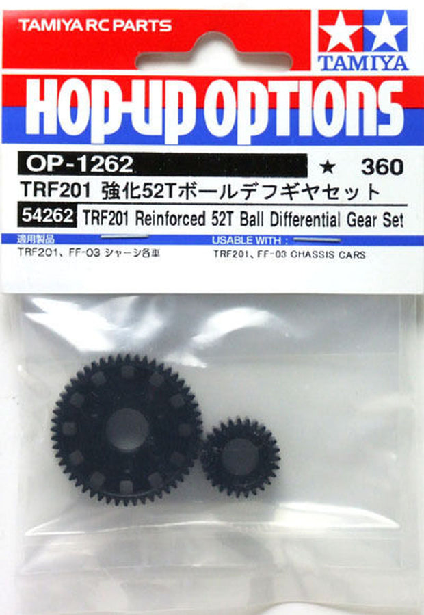 Tamiya 54262 Diff Gear Set, Garage Sale