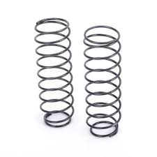 Schumacher / Core RC CR188 - Big Bore Spring; Long Black-2.6 pr