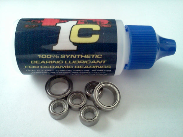 Track Star TS-1C Ceramic Bearing Oil