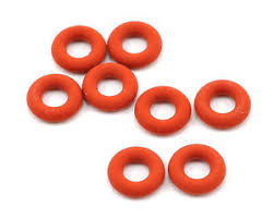 Schumacher Shock O-Rings (Big Bore)