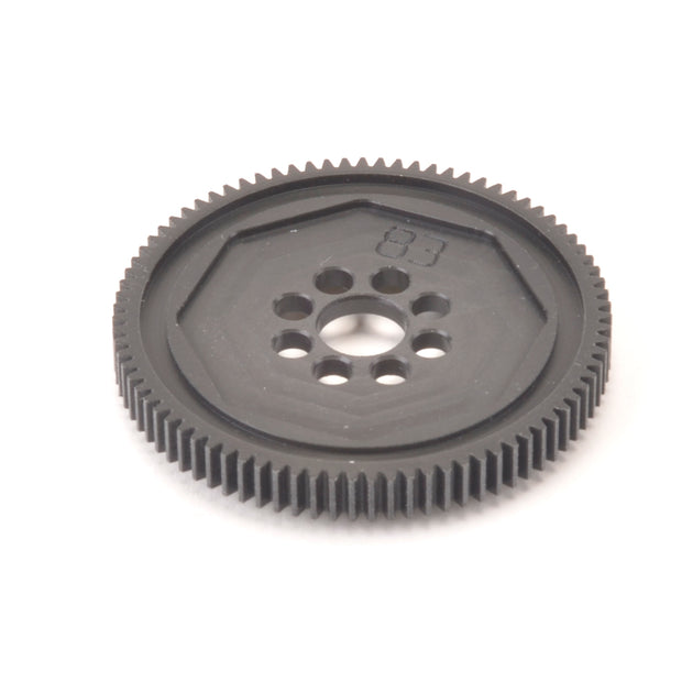 Schumacher U7417 83t 3 Plate Slipper Spur Gear