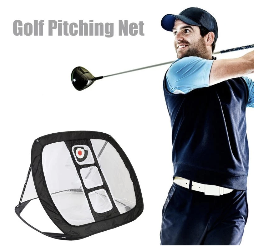 Golf Pitching & Chipping Target - 50% OFF PROMOTION TODAY ONLY