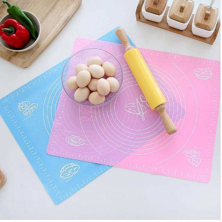 Non-Stick Pastry Mat - 50% OFF PROMOTION TODAY ONLY!