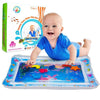 TUMMYFUN® - UNIQUE WATER MAT FOR BABIES