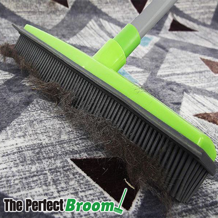 The Perfect Broom