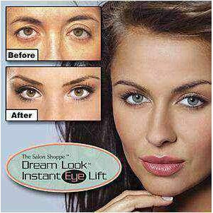 Instant Eye Lift - Easy Double Eyelid Strips 64 Pack-Women's Fashion-NEthing Store
