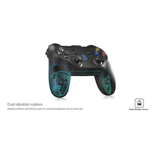GamePad PRO - Bluetooth Wireless Gaming Controller for Android PC VR-Gadgets-NEthing Store
