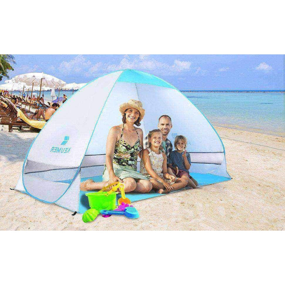 PopUp Tent™ - Quick Automatic Tent!-Outdoors-NEthing Store