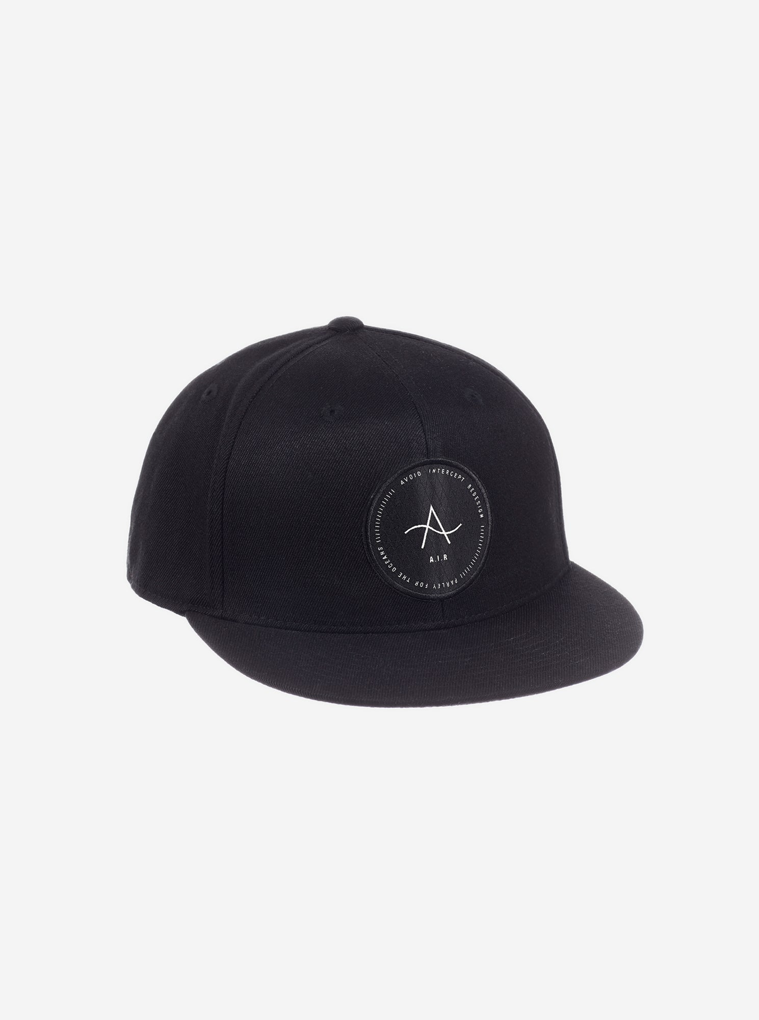 Parley Fitted Cap Shop Parley Com