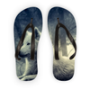 Wolf collection Flip Flops