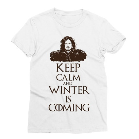 Jon Snow Special Edition T-Shirt