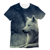 Wolf collection Sublimation T-Shirt