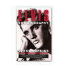 Elvis: The Biography by Jerry Hopkins