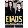 Elvis: My Best Man Softcover Book