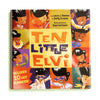 Ten Little Elvi Book