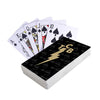 TCB Elvis Presley Signature Playing Cards