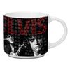 ELVIS Black Suit Collage Coffee Mug