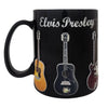Elvis Presley Guitar Graceland Coffee Mug