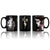 Elvis Presley TCB Shades Collage Coffee Mug