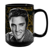Elvis 85 Graceland Coffee Mug