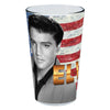 Elvis Presley Americana Pint Glass