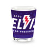 2020 Elvis For President Shot Glass