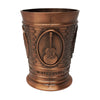 Graceland Molded Metal Shot Glass