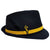 TCB Feather Fedora