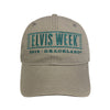 2018 Elvis Week Cap