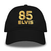Elvis 85th Black Cap